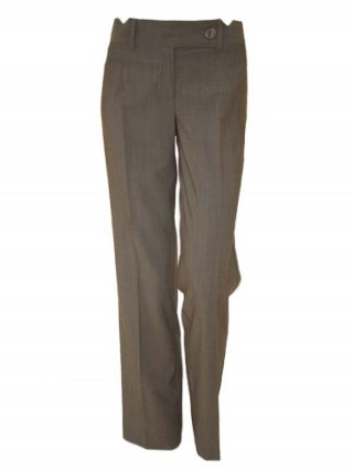 Pantalon model OL0248 Gri Deschis
