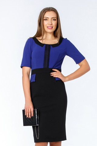 Rochie crep Paola
