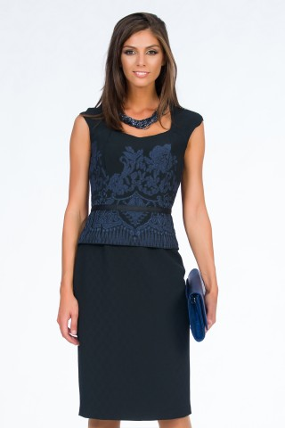 Rochie Tender of the Night