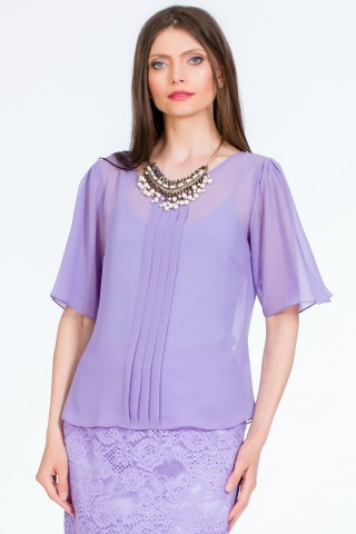 Bluza Pretty Mov