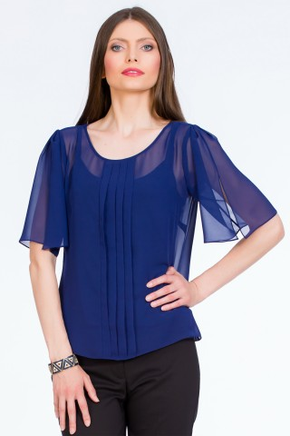 Bluza Pretty Navy