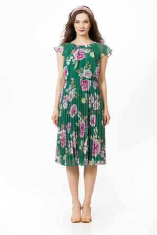 Rochie voal Charlee