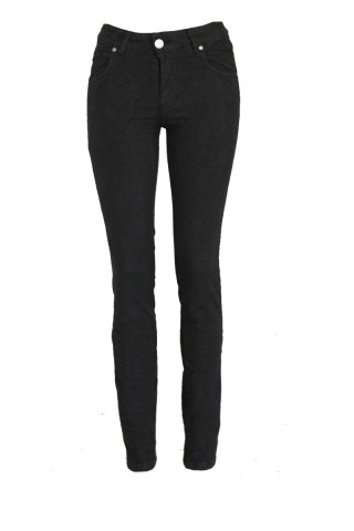 Pantalon X-Cape model XC06  Negru