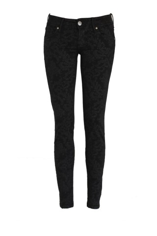 Pantaloni X-Cape model XC08 Negru