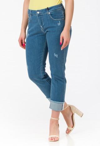 Jeans bumbac Sheena